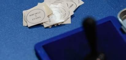 Alegeri locale: Bărbat amendat pentru că și-a făcut poză cu buletinul de vot...