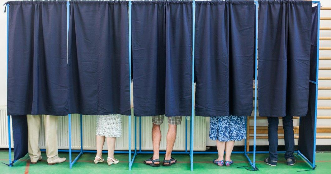Alegeri 2020   Rezultate parțiale: PSD se distanțează, AUR face un scor uriaș