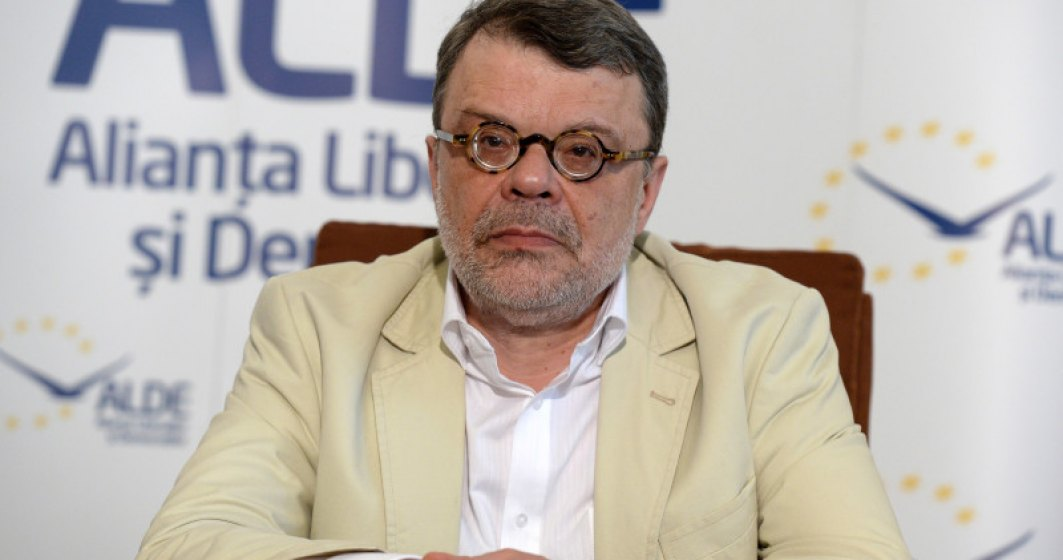 Presedintele Autoritatii Electorale Permanente, Daniel Barbu, a demisionat din functie, pentru a candida la europarlamentare