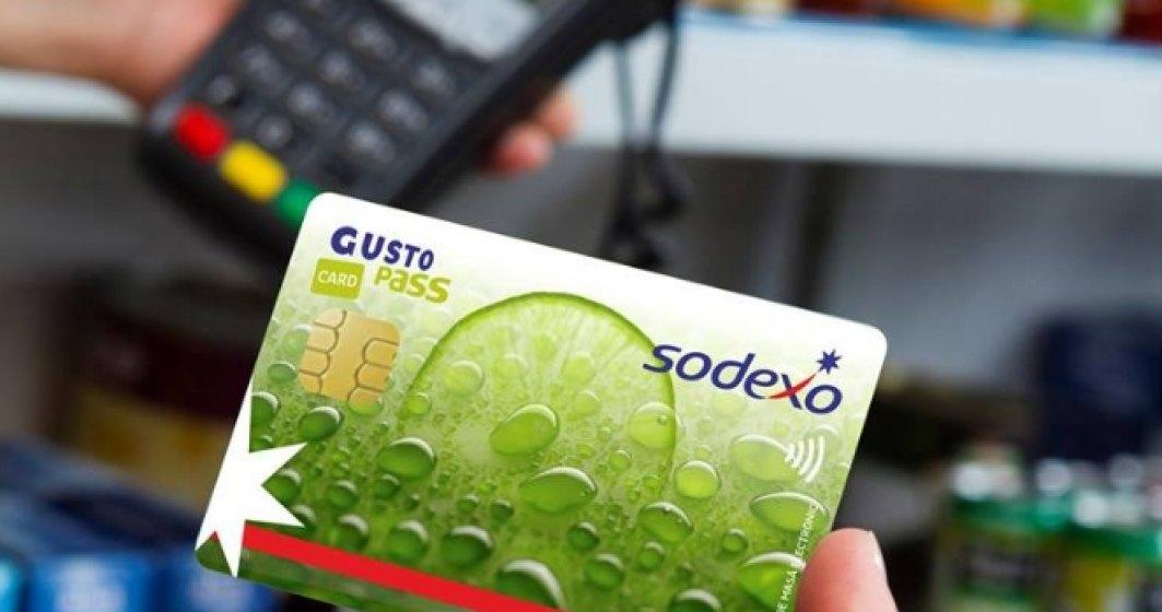 Sodexo va prelua integral Benefit Seven, companie care detine 7card