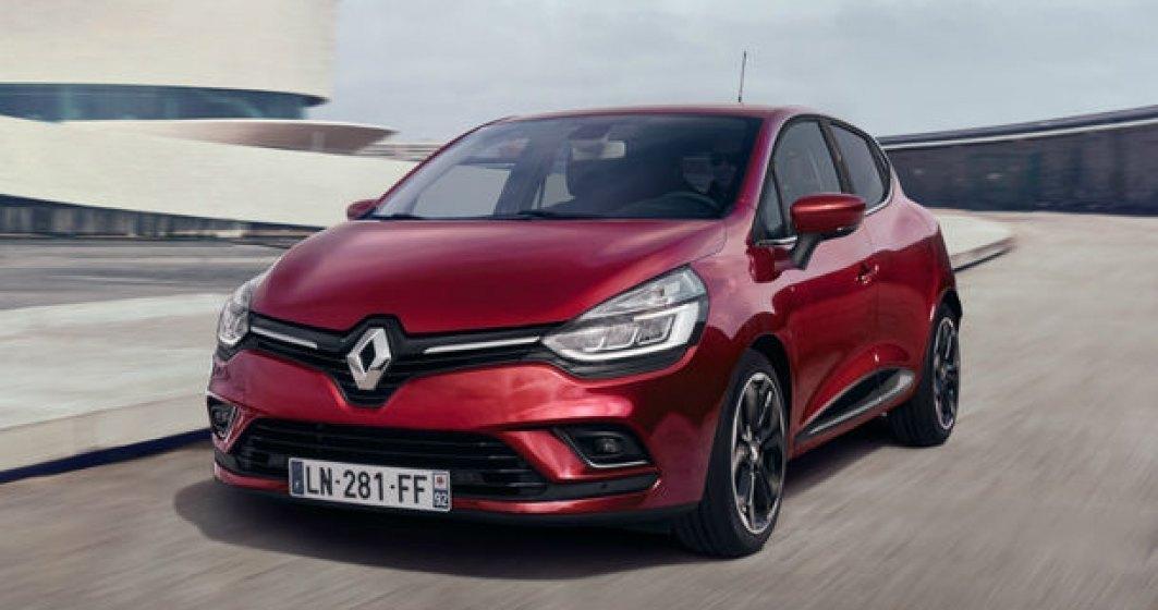COVID-19   Uniunea Europeană a aprobat acordarea împrumutului de 5 miliarde de euro pentru Grupul auto Renault