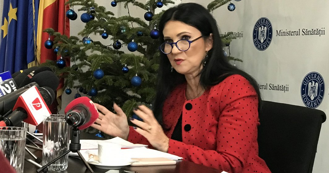 Rezidentii de la Spitalul de Urgenta Craiova, pusi sa-si plateasca mesele. Reactia ministrului Sanatatii