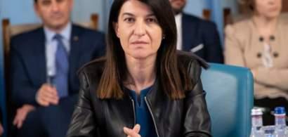 Violeta Alexandru, ministrul Muncii: Va fi, pana la urma, acces si pentru...