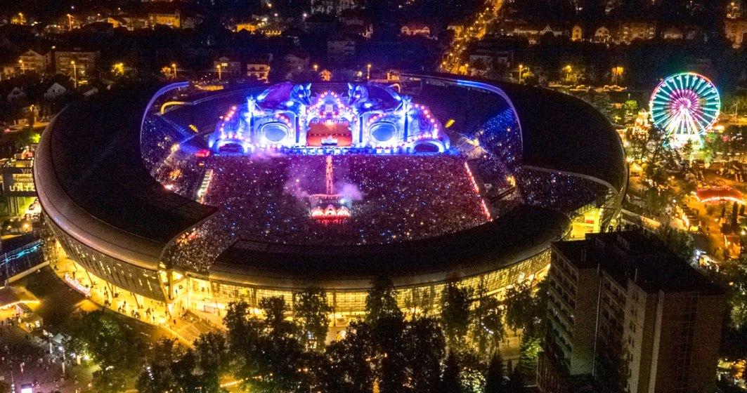 Patru zile la Cluj, cât o lună în Monaco - efectul dramatic pe care UNTOLD îl are asupra chiriilor și tarifelor de cazare