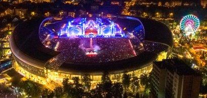 Patru zile la Cluj, cât o lună în Monaco - efectul dramatic pe care UNTOLD îl...