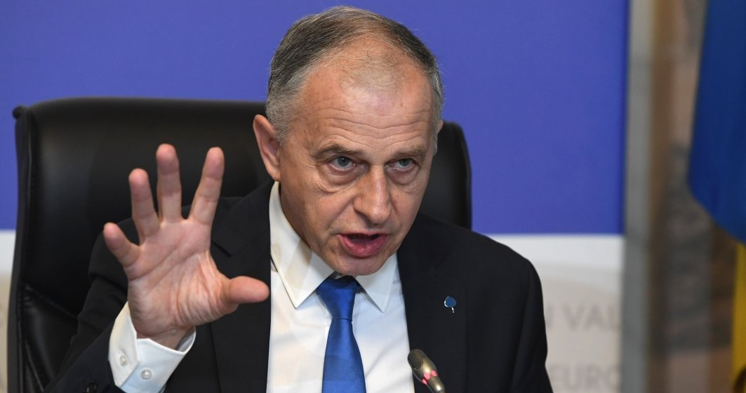 Mircea Geoană: Rusia și China au campanii masive de dezinformare și promovare de teorii ale conspirației privind COVID-19