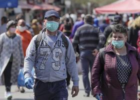 BREAKING: Rata de incidență din București ajunge la 12,65 la mie