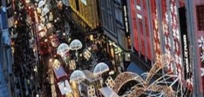 Top 20 orase ale lumii cu cele mai mari vanzari de retail