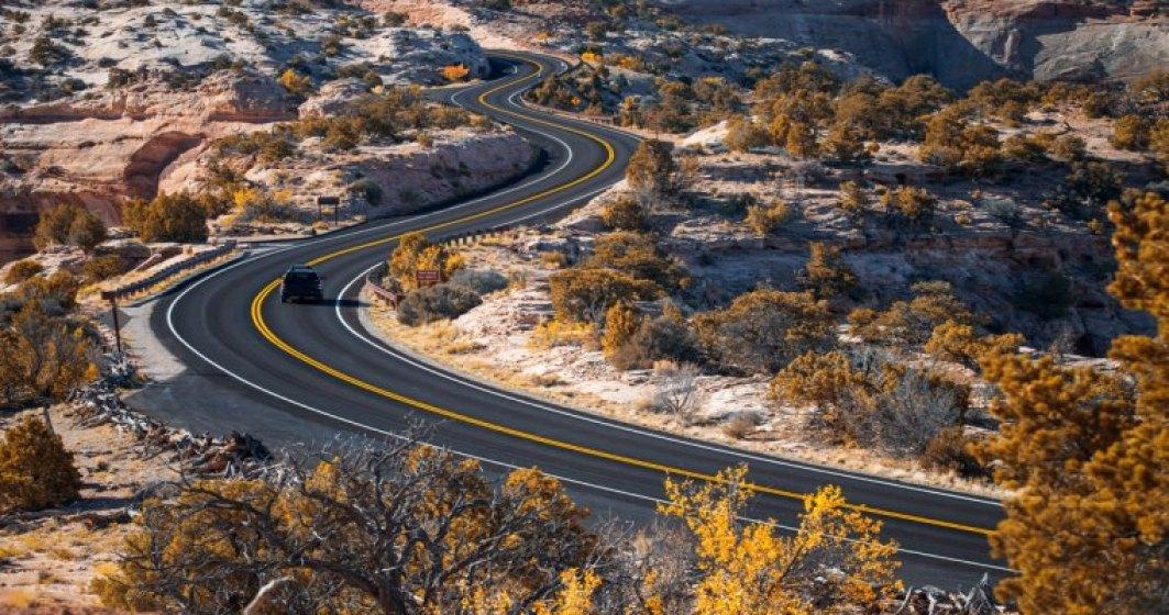 Ministrul Transporturilor: Romania va avea 1.000 de kilometri de autostrada in 2018. Anul viitor vor fi gata 150 km