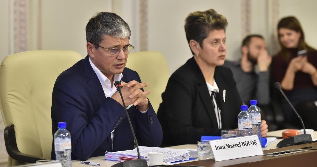 Covid-19   Marcel Boloş: Banii pentru personalul medical vor fi virați în două tranşe, în lunile mai şi iunie