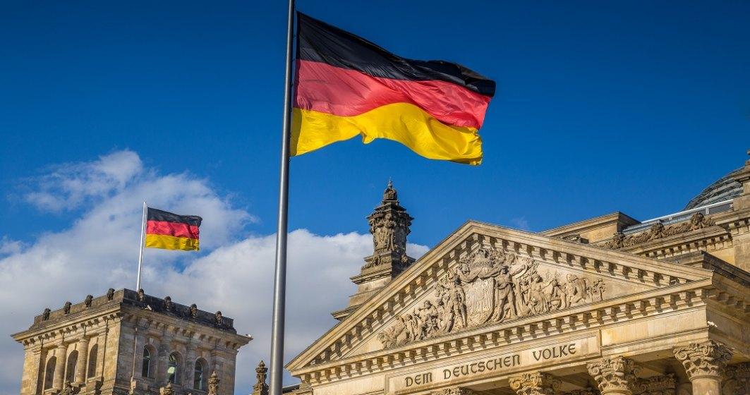 Ce se întâmplă cu economia Germaniei anul acesta: estimările experților economici
