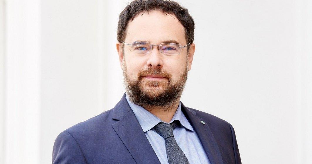 Adrian Codîrlașu, vicepreședinte CFA: Câțu n-a fost prea optimist. Creșterea economică va depăși 5%