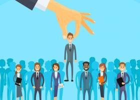 Pulsul pieței muncii: număr din ce în ce mai redus de candidați și așteptări...