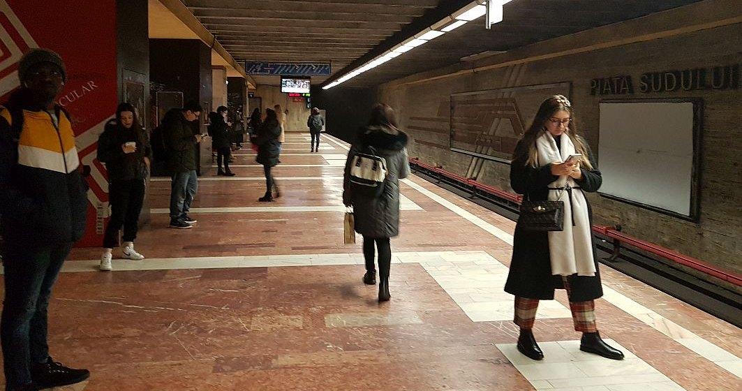 EXPERIMENT WALL-STREET: Masina, metrou sau autobuz in drum spre job?