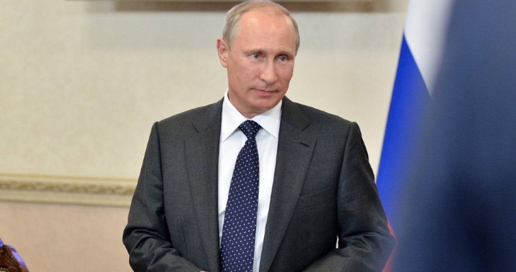 Crimeea nu va fi inapoiata ''niciodata'' Ucrainei, avertizeaza Vladimir Putin