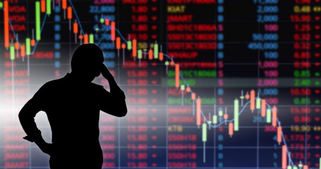 Razboiul dintre Guvern si banci a impins bursa romaneasca la coada clasamentului regional in ianuarie