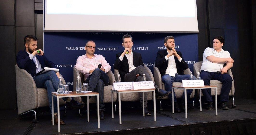 Logofatu, Bittnet: Romania nu e atat de in urma incat sa spui ca un antreprenor la inceput de drum nu are nicio sansa