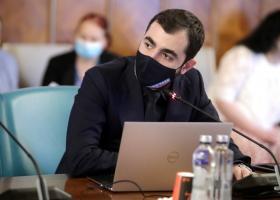 Bilanțul mandatului lui Claudiu Năsui: Am promis că voi tăia din statul...