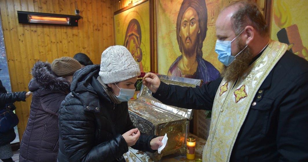 Cum arată primul Barometru al vieții religioase în România. Peste 90% din români cred în Dumnezeu, indiferent de religie sau confesiune
