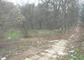 Parcul Verdi, în atenția primarului Sectorului 2: Mihaiu vrea să-l reamenejeze
