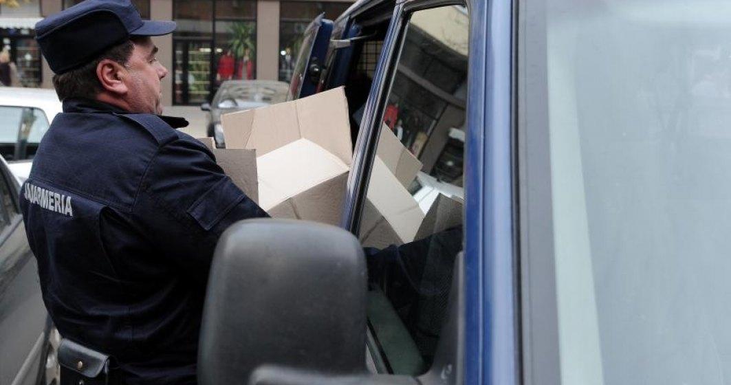 Perchezitii la CNAS si la filiala din Bucuresti, intr-un dosar de coruptie