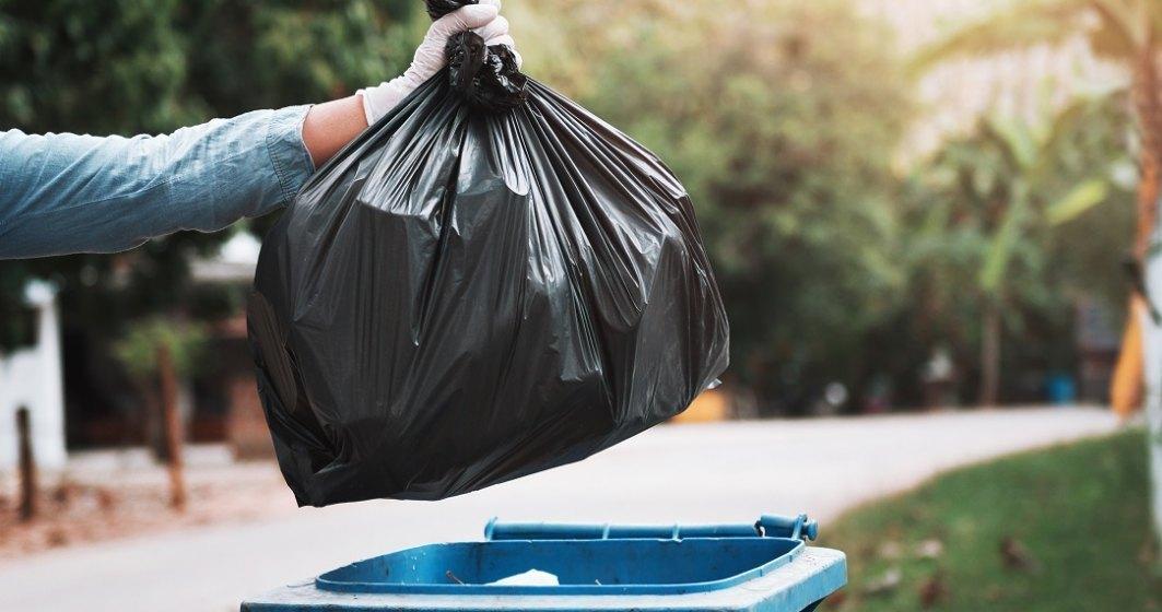 Romprest va colecta temporar deşeurile de la patru spitale din Sectorul 1