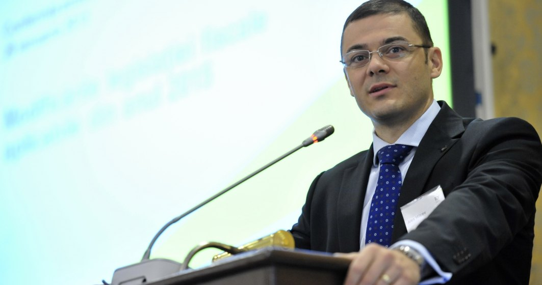 Alex Milcev, EY: In ultimii 10 ani nu am mai vazut o lipsa de dialog a autoritatilor ca cea din ultimele 6 luni