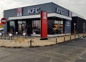 KFC deschide un nou restaurant în România