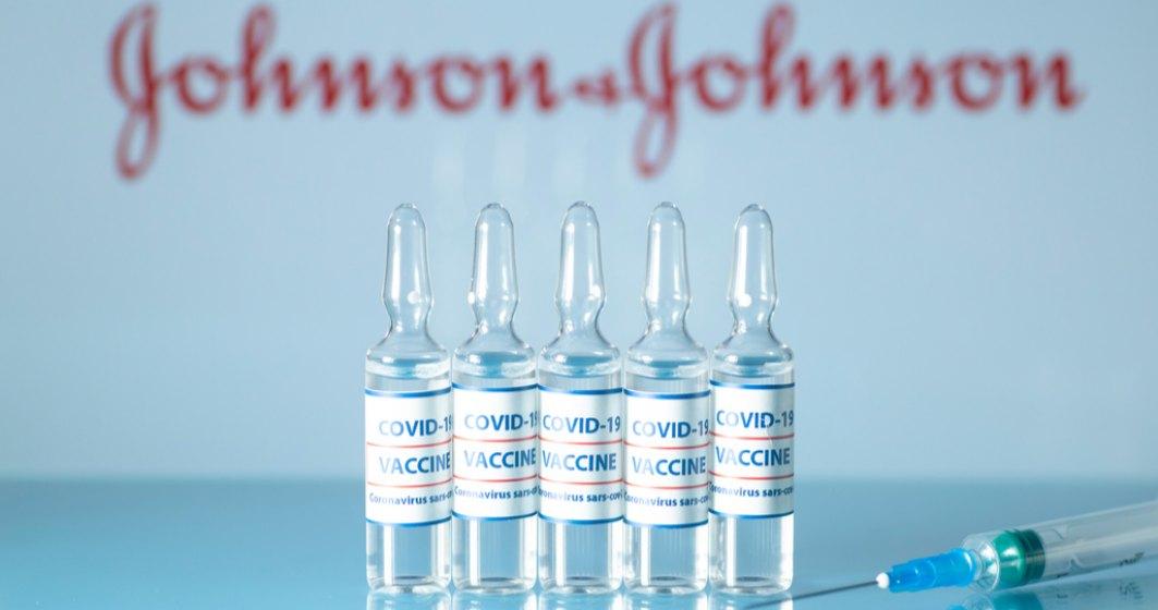 Danemarca renunță și la vaccinarea cu Johnson&Johnson