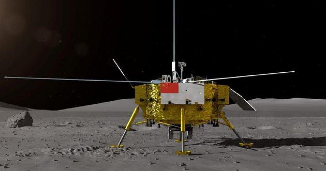 """China a lansat o nouă rachetă în spațiu cu misiunea de a aduce """"mini-sateliți"""" pe orbită"""