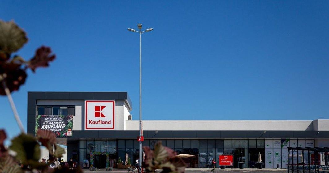 Kaufland deschide cel de-al 143-lea magazin din România și face noi angajări