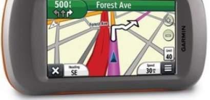 Drumetii la munte in siguranta cu GPS-ul Montana