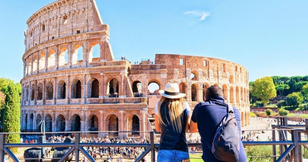 Regiuni din Italia impun carantina călătorilor care revin din Spania, Grecia şi Malta