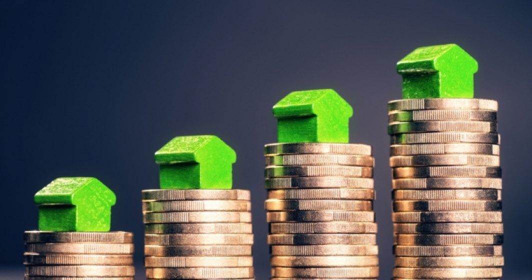 Guvernul vrea sa mentina cota de 5% de TVA pentru vanzarea de locuinte
