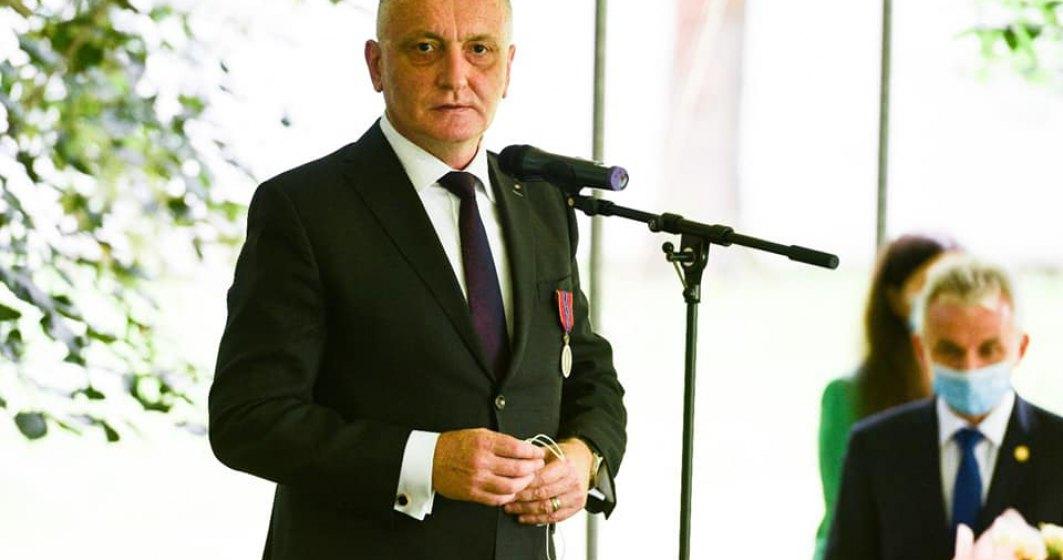 Sorin Cîmpeanu: Masca nu va mai fi obligatorie în curtea școlii