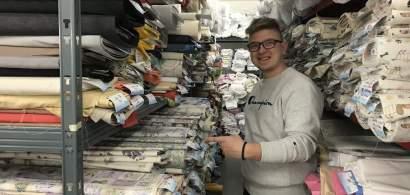 Goldea aduce pe piața din România textile pentru casă, produse cehești de...