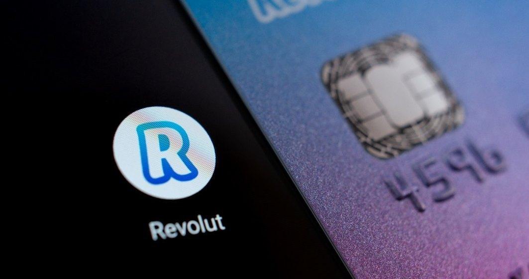 Utilizatorii Revolut pot să cumpere și să vândă aur din aplicația Revolut