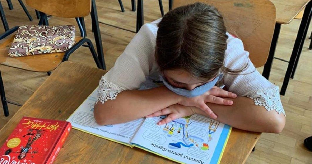 Abandon școlar cronic: România, printre țările UE cu cele mai ridicate rade de abandon şcolar prematur