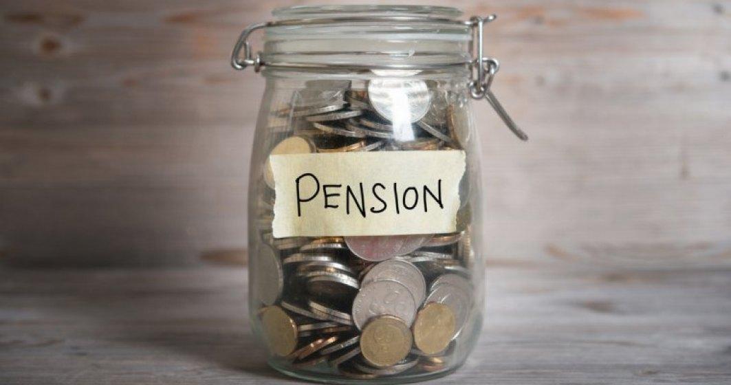 Mario Oprea, PNL: Fondurile de pensii private reprezinta sansa la pensie a cetatenilor romani activi in prezent