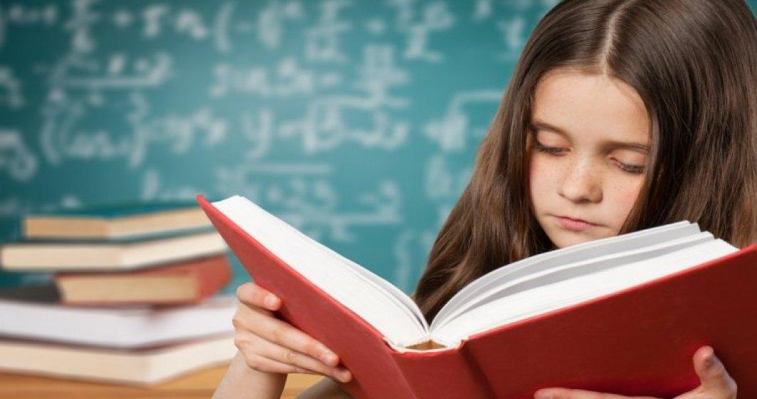 Ordin ministrul Educatiei: Teme de maximum doua ore, de nivel mediu, niciodata in vacanta, in invatamantul primar si gimnazial