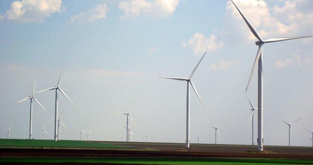 Ministrul Energiei: Orice miner va putea lucra intr-un parc eolian, dupa sase luni de pregatire