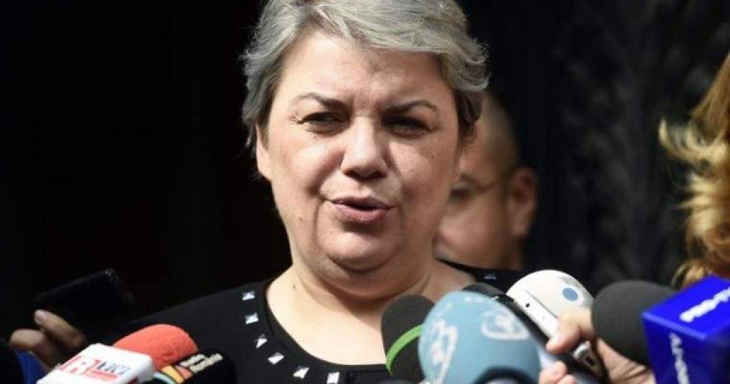 Guvernul Dancila vrea sa modifice prin OUG patru legi care stau la baza dosarului Belina