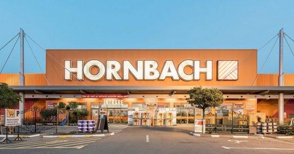 Hornbach vrea să mai deschidă trei noi magazine. Următorul pe hartă este...
