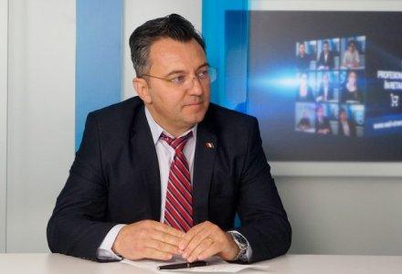Feliciu Paraschiv, Paco Supermarkets, despre lupta dintre retailerii moderni si cei traditionali: Nu mor caii cand vor cainii