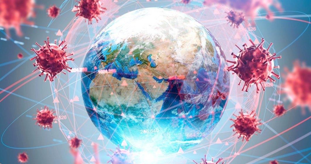 Coronavirus: Peste 270.000 de decese, în întreaga lume