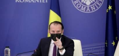 Florin Cîțu, despre rectificarea bugetară: Cheltuielile din trimestrul doi,...