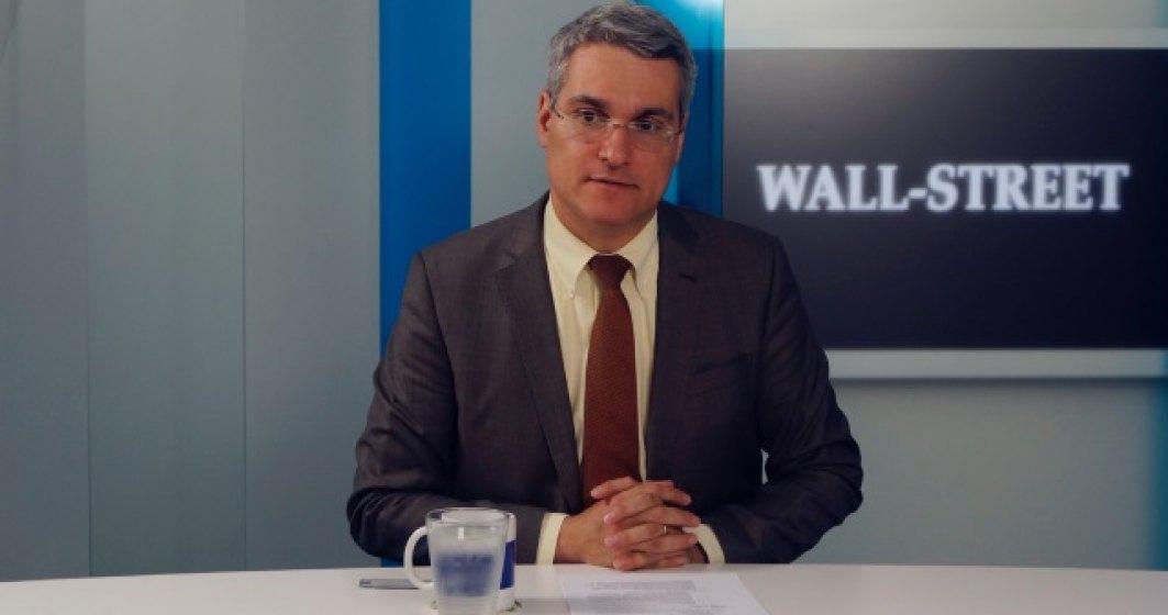 Ministrul Muncii, Dragos Pislaru, a anuntat ca nu candideaza la alegerile parlamentare