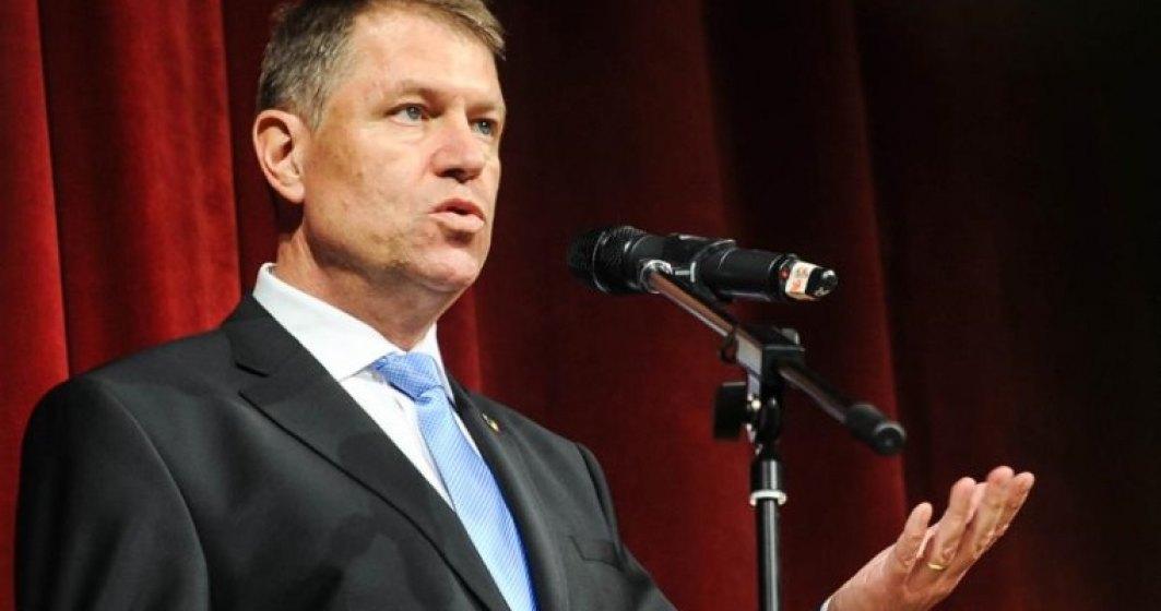 Legea insolventei persoanelor fizice nu mai intra in vigoare pe 31 octombrie: presedintele cere Parlamentului un alt termen