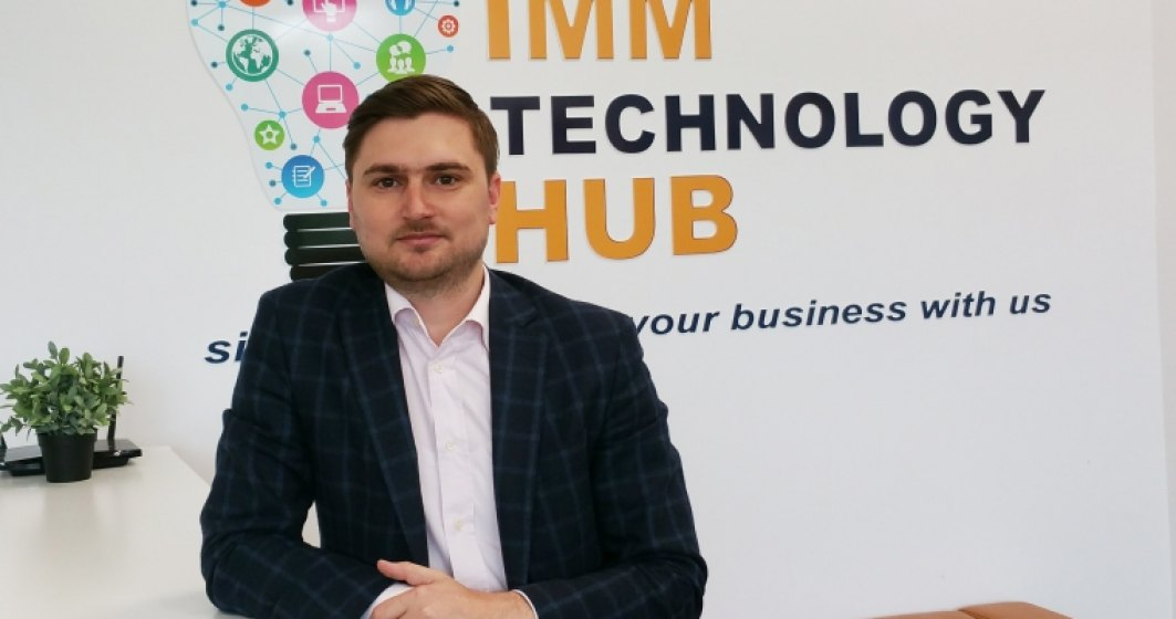 A fondat primul hub care ofera antreprenorilor solutii de IT&C