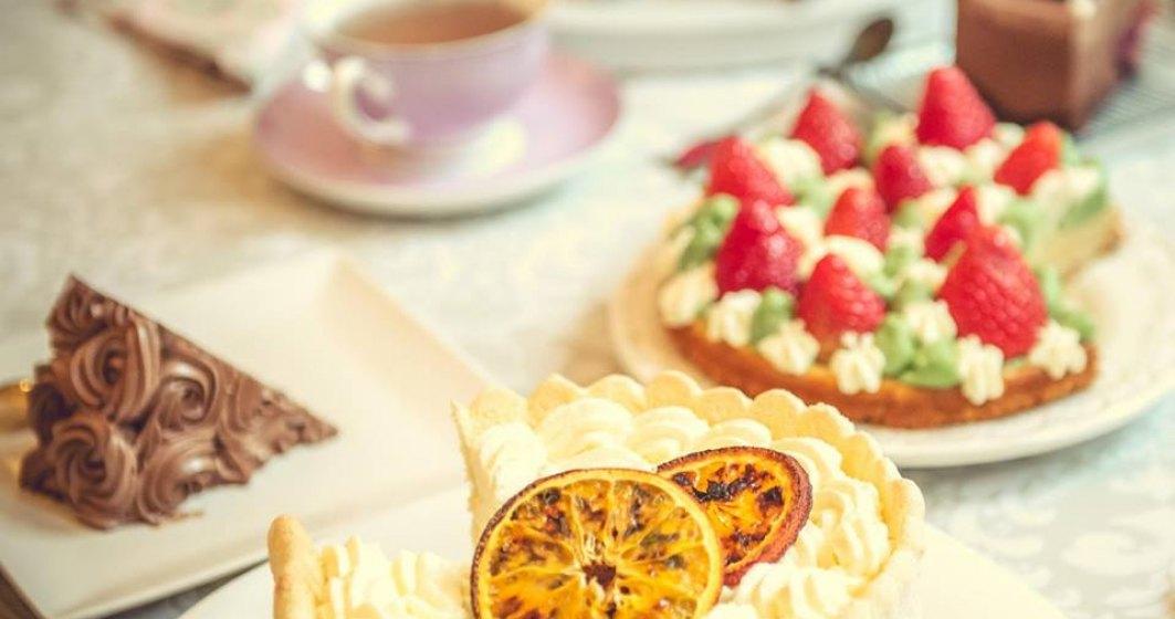 Biscuit, afacerea de cartier a doua surori din Bucuresti, care aduce retete contemporane si gusturi vechi pe farfurie